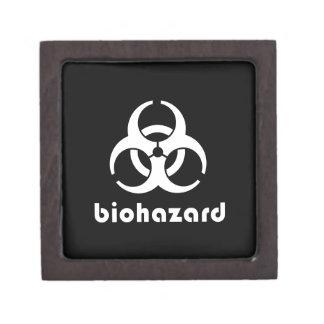 Biohazard � Zombies Gift Box