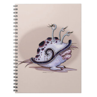 BIOLE MONSTER NOTE book