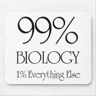 Biología del 99% mouse pad