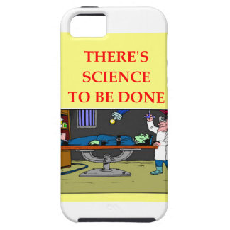 biología iPhone 5 Case-Mate cárcasas