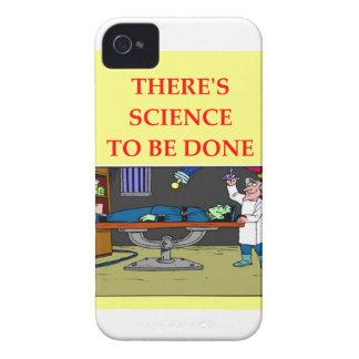 biología iPhone 4 Case-Mate carcasas