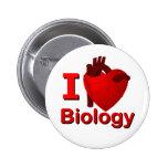Biología I <3 Pin