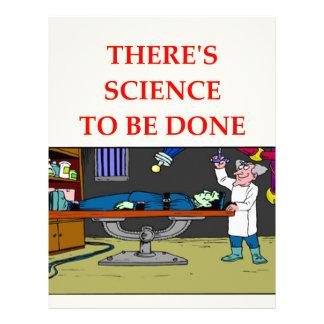 biología membrete a diseño