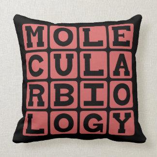 Biología molecular, rama de la biología cojin