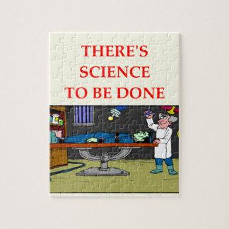 biología puzzles con fotos