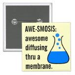 Biología y química: La ciencia de enseñanza es Pin