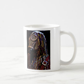 Biological, Chemical and Nuclear NBC suit(1) Coffee Mug