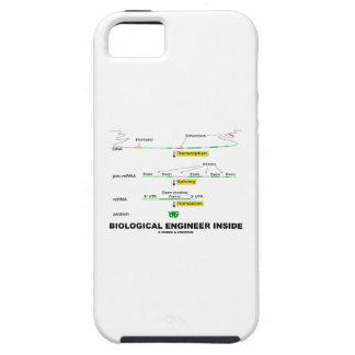 Biological Engineer Inside iPhone SE/5/5s Case