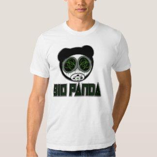 Biological Panda Shirt