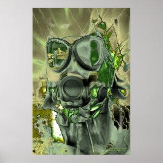 Biological Warfare Poster