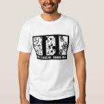 Biological Warfare T-shirts