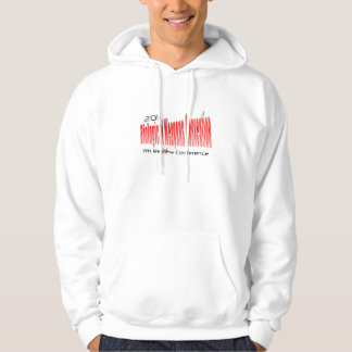 Biological Weapons Convention-2011 Hoodie