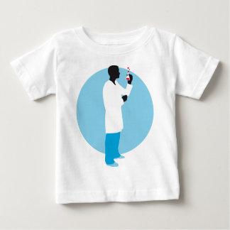 biologist, chemist baby T-Shirt