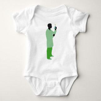 biologist, chemist tee shirt