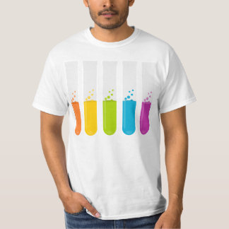 Biology & Chemistry Teachers: Science is Awesome Shirts