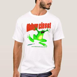 Biology class frog T-Shirt