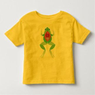 biology class toddler t-shirt