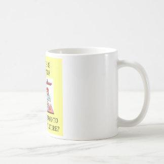 biology experiment joke coffee mug