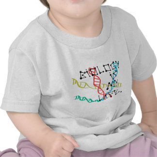 Biology is my Life. T-shirt