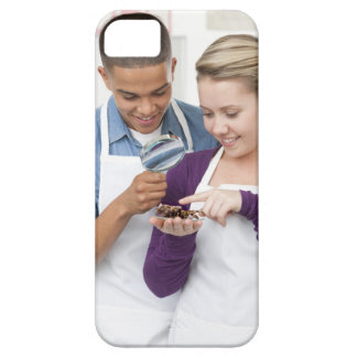 Biology lesson. 2 iPhone 5 covers