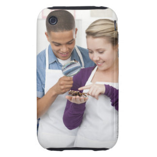 Biology lesson. 2 tough iPhone 3 covers