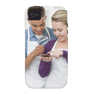Biology lesson. 2 iPhone 4/4S covers