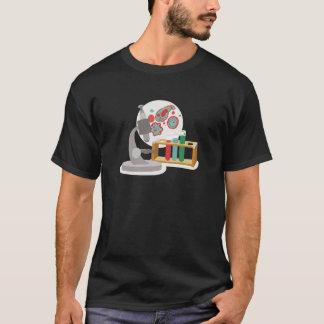 Biology Science T-Shirt