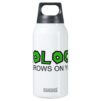 Biology Thermos Bottle