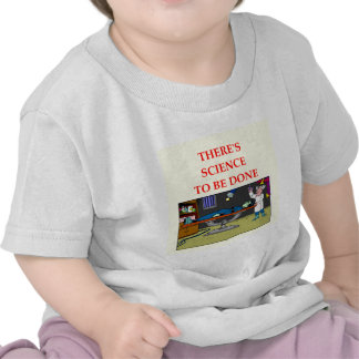 biology shirts