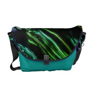 BioLoomin Courier Bag