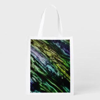 BioLoomin Grocery Bag
