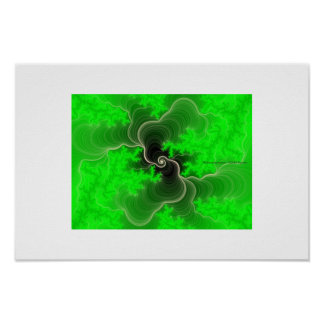 Bioluminescence Poster