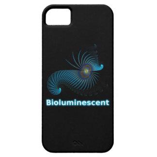 Bioluminescent Alien Sea Creature iPhone SE/5/5s Case