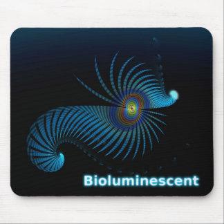 Bioluminescent Mousepads