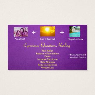 biomat business card