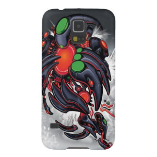 Biomech Airborn Galaxy S5 Cover