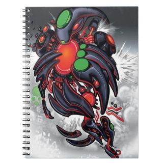 Biomech Airborn Notebook