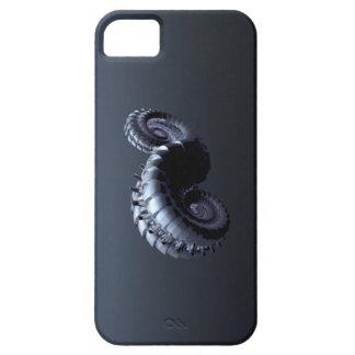 Biomechanical Tentacle iPhone 5 Covers