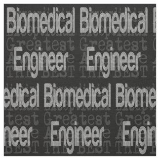 Biomedical Engineer Extraordinaire Fabric