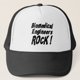 Biomedical Engineers Rock! Hat