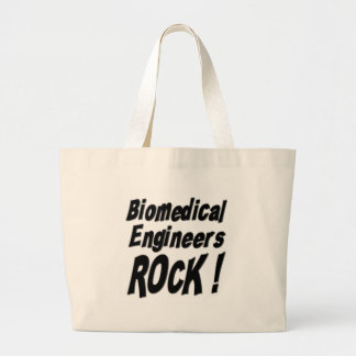 Biomedical Engineers Rock! Tote Bag