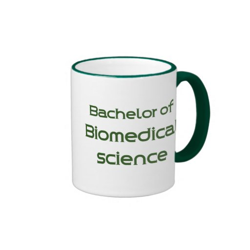 Biomedical Science Mugs