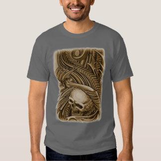 biomekaniker t shirt