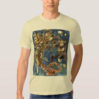 Bionic Ape T Shirt