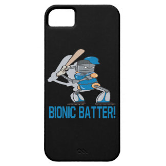 Bionic Batter iPhone SE/5/5s Case