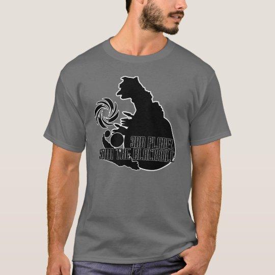 Bionic Monster shirt