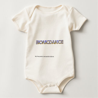BionicDance Baby Bodysuit