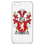 Biorn Family Crest Case For iPhone 5C