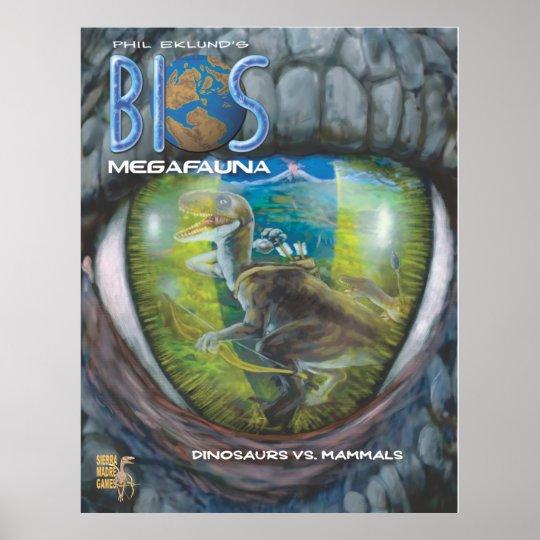 Bios-Megafauna Poster