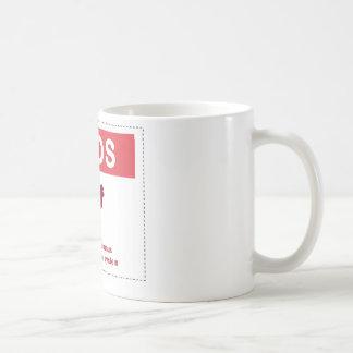bíos taza básica blanca